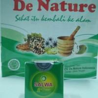Salep Salwa Asli De Nature - Salep Wasir dan Ambeien