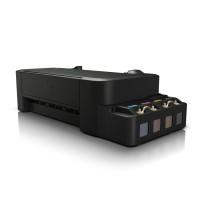 Printer Dokumen 4 Warna Epson L120 Infus Pabrik Original Garansi Resmi