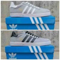 Fashion Pria / Sepatu Sneaker / Adidas Gazele Skate