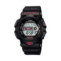 Casio G-Shock Gulfman G-9100-1 Resin Jam Tangan Pria - Hitam