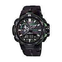 Casio Protrek PRW-6000Y-1A Black Jam Tangan Pria