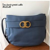 Tory burch gemini wills tas asli original bag branded bag authentic