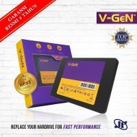 SSD V-Gen 240GB - Sata 3 VGen 240 GB