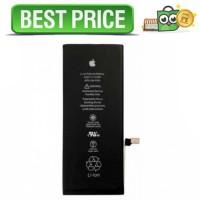 Baterai iPhone 6s Plus HQ Li-ion 2750mAh dengan Konektor (Original) -