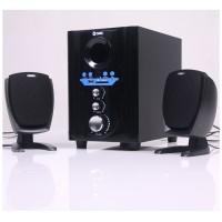 Speaker Stereo 2.1 Aktif GMC 888D
