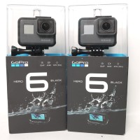 Gopro Hero 6 Black New Muraahhh