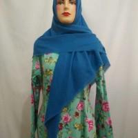 Jilbab Rawis Saudia Segi Empat Terlaris Murah Fashion Puasa Kekinian