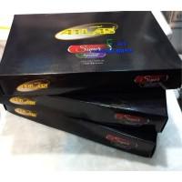 Sarung Tenun ATLAS Premium Super Special Songket Murah!