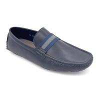 BATA Sepatu Pria Formal BLUE 8319070