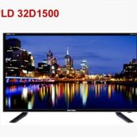 Led Tv 32Inch Polytron Type:32D1500 (Khusus Daerah Medan)