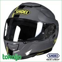 Helm Full Face Shoei GT Air Wanderer2 Double Visor