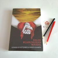 Dalih pembunuhan massal - Dalih pembunuhan massal dan kudeta suharto