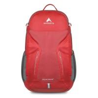 Tas Eiger Veloz Pro Cycling Hydropack 10L Bag - Red Merah 2566E02N