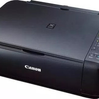 CANON PRINTER PIXMA MP287 / PRINTER ALL IN ONE MP 287 GARANSI RESMI