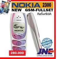 HP JADUL NOKIA - 2300 GSM ORIGINAL