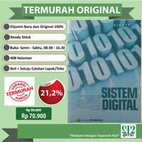 TERMURAH ORIGINAL Buku Sistem Digital - Hidayat