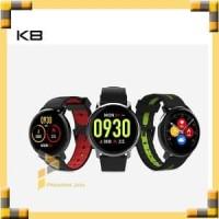 Promo Smart Watch K8 - Smartwatch Jam Tangan Pintar Sport Watch Hita T