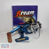 Reel Spinning Maguro BREAM 5000