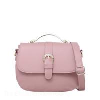 Zari Sling Bag Pink | Tas Selempang Elizabeth