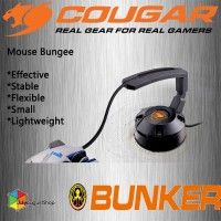 Cougar Vacuum Mouse Bungee