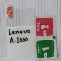 Tempered gorila glass kaca lenovo A1000 a 1000 murah