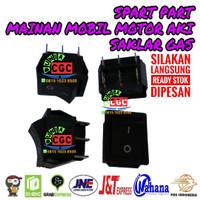 Saklar GAS Spare Part Mainan Mobil Motor Aki