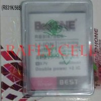 Best One Baterai HP Oppo Neo R831k / 565 Double Power Batre Murah