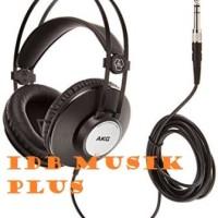 Headphone AKG K72 / K-72 / K 72 ORIGINAL