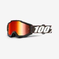 Jual Kacamata Motor Cross - Goggle 100 percent The Accuri Krick Red Murah  Murah b0a0883e27