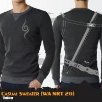 Anbu Suit Casual Sweater Sweater Anime Naruto WA NRT 20