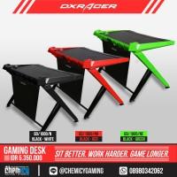 DXRacer Gaming Desk / Meja Komputer Gaming