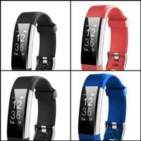 Smartwatch Smartband id 115 Plus HR Jam tangan Hp canggih dan pintar