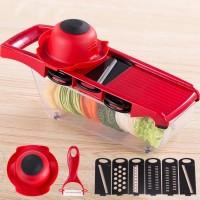 [2018 NEW] 7in1 New Vegetable Slicer