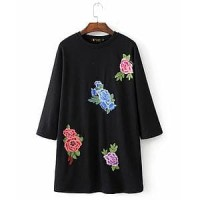 A30277#Black [SALE] Dress Import Wanita Koleksi Caciku Shop