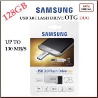 ORIGINAL SAMSUNG USB 3.0 Flash Drive OTG Duo 128GB