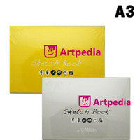 Sketchbook Artemedia A3 / Artemedia Sketch Book A3