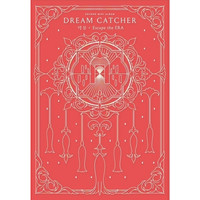 Jual PRE ORDER: DREAMCATCHER 2nd mini album - Escape The Era (RANDOM VERS) Murah