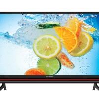 LED 32 inch Sharp LC-32SA4102i LED TV Ukuran 32 inch