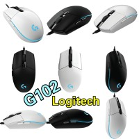 8a5c4ef9f65 Mouse Logitech Gaming G102 Prodigy Gaming Mouse - G 102 Original Resmi