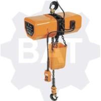 Electric Chain Hoist HITACHI Cap.3 Ton x 6 Mtr ( naik-turun )