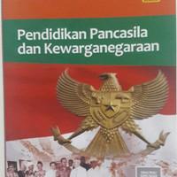 buku paket PKN kelas1 SMA kurikulum 2013edisi revisi2017 diknas