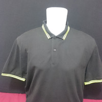 Baju Kaos merk Giordano Polo size XXL P badan 85cm L dada 57cm