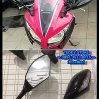 Spion SEIN LED Motor Gede / Moge Honda CBR, Yamaha R15 R25, Kawasaki