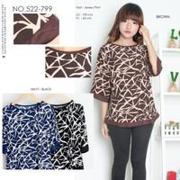 tunik baju atasan wanita korea baju tunik terbaru a962898dc4