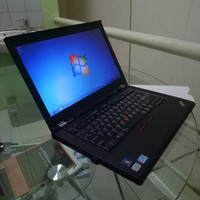Laptop Lenovo Thinkpad T420 Core i5/Ram 4GB/Mulus