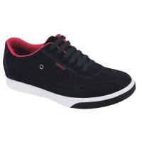 Sepatu Sekolah Anak Laki Laki Perempuan SMP SMA CATENZO Kulit Hitam