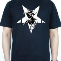 Tshirt Music/ T shirt/ Kaos Pria Sepultura Limited