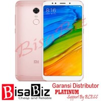 Redmi 5 Plus 4Gb 64Gb - DISTRI