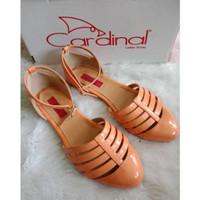 cardinal flat shoes ori