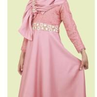 Baju Muslim Anak Koko Pakistan Gamis Dress Mukena Wanita Pria Pinkbaby